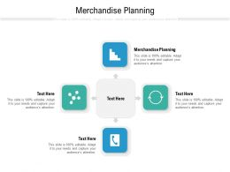 Merchandise Planning Ppt Powerpoint Presentation Outline Structure Cpb
