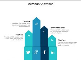 Merchant Advance Ppt Powerpoint Presentation Summary Elements Cpb