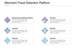 Merchant Fraud Detection Platform Ppt Powerpoint Presentation Summary Graphic Images Cpb
