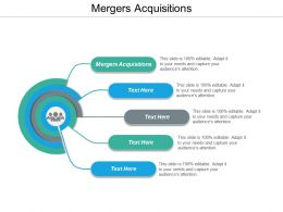 Mergers Acquisitions Ppt Powerpoint Presentation Icon Tips Cpb
