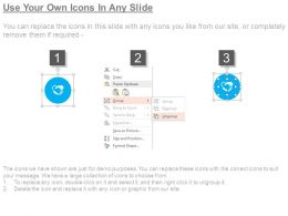46234468 Style Circular Loop 8 Piece Powerpoint Presentation Diagram Infographic Slide