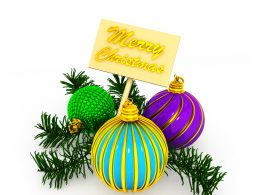 merry_christmas_board_with_decorative_balls_stock_photo_Slide01