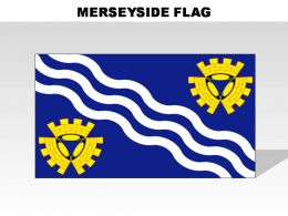 Merseyside Country Powerpoint Flags