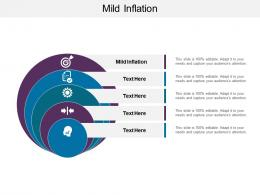 Mild Inflation Ppt Powerpoint Presentation Icon Smartart Cpb