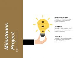 milestones_project_ppt_powerpoint_presentation_diagram_ppt_cpb_Slide01