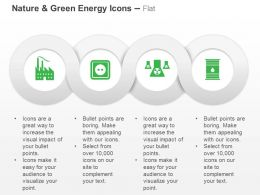 Mill Nuclear Plant Oil Barrel Ppt Icons Graphics