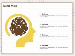 Mind Map Audiences Attention Ppt Powerpoint Presentation Summary Slide Portrait