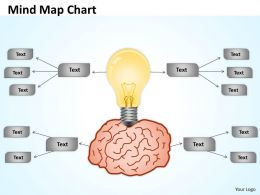mind_map_bulb_chart_Slide01