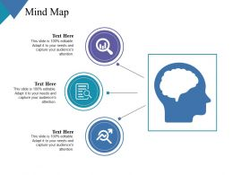 Mind Map Knowledge C333 Ppt Powerpoint Presentation Layouts Influencers
