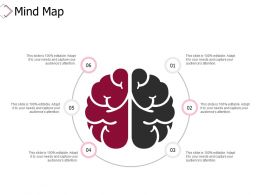 Mind Map Knowledge D295 Ppt Powerpoint Presentation Infographics Themes