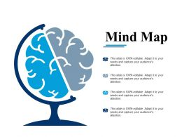 Mind Map Knowledge F474 Ppt Powerpoint Presentation Outline Graphics Design