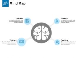 Mind Map Knowledge L117 Ppt Powerpoint Presentation Slides Rules