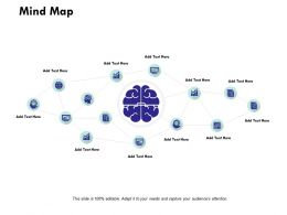 Mind Map Knowledge L181 Ppt Powerpoint Presentation File Icons