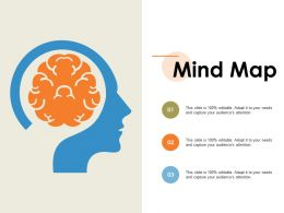 Mind Map Knowledge Management Ppt Powerpoint Presentation File Background Images