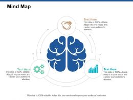 Mind Map Knowledge Opportunity F754 Ppt Powerpoint Presentation Layouts Display