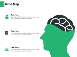 Mind Map Knowledge Planning Ppt Powerpoint Presentation Show Visuals