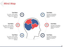 Mind Map Knowledge Ppt Pictures Design Ideas