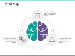 Mind Map Knowledge Ppt Powerpoint Presentation File Backgrounds