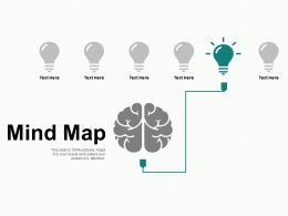 Mind Map Knowledge Ppt Powerpoint Presentation Summary Background Designs