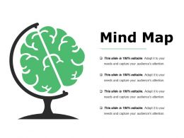 Mind Map Powerpoint Presentation Examples