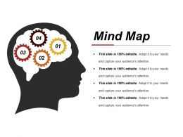 Mind Map Powerpoint Slide Images