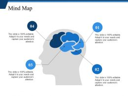 Mind Map Powerpoint Slide Show