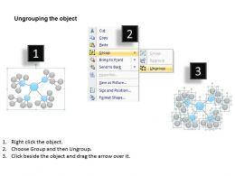 Mind Map Powerpoint Template Slide Slide01 Slide02 Slide03