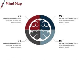 Mind Map Powerpoint Templates Download