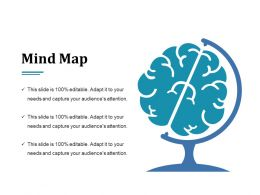 Mind Map Ppt Deck