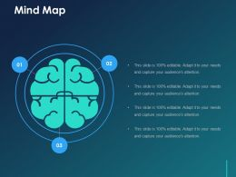 Mind Map Ppt Examples