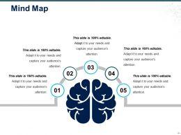 Mind Map Ppt Examples Slides