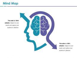 Mind Map Ppt File Deck