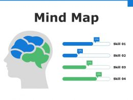 Mind Map Ppt File Design Ideas