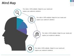 Mind Map Ppt Gallery Slides