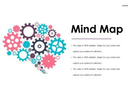 Mind Map Ppt Gallery Summary