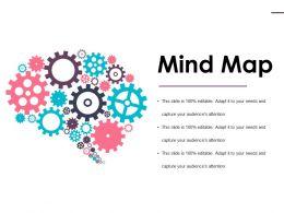 Mind Map Ppt Gallery Summary