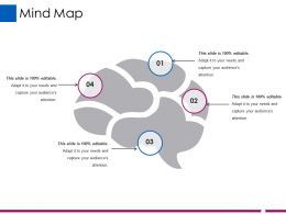 Mind Map Ppt Graphics