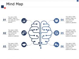 Mind Map Ppt Icon Tips