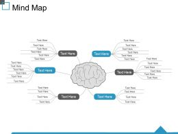 Mind Map Ppt Ideas