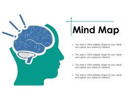 Mind Map Ppt Ideas Smartart