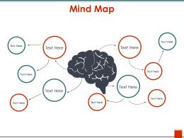 Mind Map Ppt Images