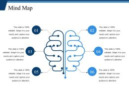 Mind Map Ppt Inspiration