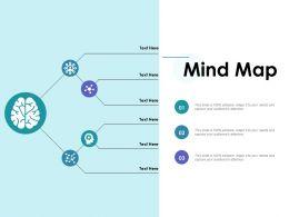 Mind Map Ppt Inspiration Format Ideas