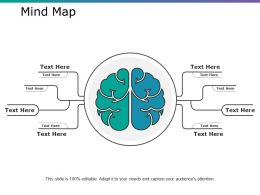 Mind Map Ppt Inspiration Guidelines