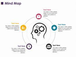 mind_map_ppt_layouts_clipart_images_Slide01