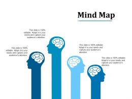 Mind Map Ppt Layouts Example