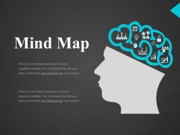 Mind Map Ppt Outline
