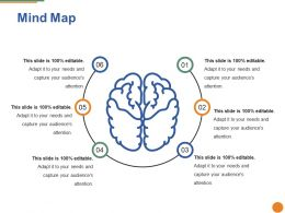 Mind Map Ppt Pictures Structure