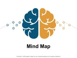 Mind Map Ppt Powerpoint Presentation Model Guidelines