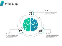 Mind Map Ppt Professional Background Designs